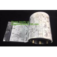 """China Pre-Open Bags 3""""x 3"""" 1.5mil Clear 4500ct Bags on a Roll,China Automatic Pre-open Bag, On-roll/Polyethylene bagplastics factory"""
