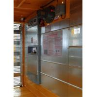 Quality 1 Ton Payload Rack And Pinion Elevator KP - B02 For Passenger And Materal for sale