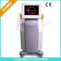 Buy cheap LipoLaser fat removing / reduction and fat melting machine , skin rejuvenation lifting from Wholesalers