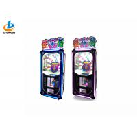 Buy cheap Acrylic Open The Door Children Coin Gift Toy Vending Machine Dimension from wholesalers