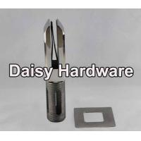Buy cheap stainless steel frameless core drill ribbed spigots(DH04D) from Wholesalers