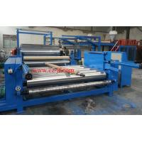Buy cheap Double extruders two sides laminating machine from wholesalers