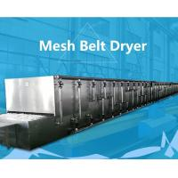China Industrial Fruit Processing Machine Automatic Fruit And Vegetable Dryer Machine on sale
