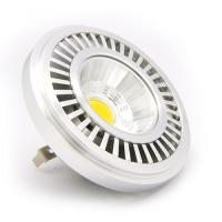 Buy cheap 15W AR111 COB LED Spot light G53 Spot light E27 Spot light E26 B22 Spot light from Wholesalers