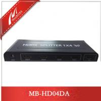 China 5-Port HDMI Switch  MB-HD05S on sale