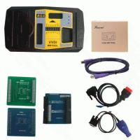 Buy cheap Xhorse VVDI MB BGA TooL Benz Key Programmer Get Free EISELV Test Line from Wholesalers