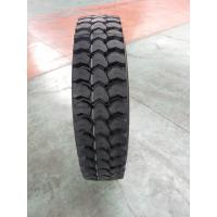China 1200R20 Radial Truck tire factory
