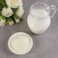 China Cream White Dry Goat Milk Powder 25kg  Easy To Digest Minimize Effects Of Osteoporosis factory