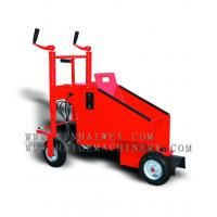 Buy cheap Electric curb machine from Wholesalers