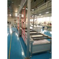 Buy cheap busbar assembly equipment for busbar trunking system clinching and clamping from Wholesalers