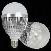 Buy cheap Dimmable 10W LED Light Bulbs E27 GU10 B22 from Wholesalers