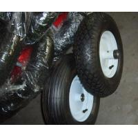 Quality Tubeless Pneumatic Rubber Wheels wholesale