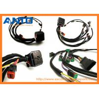 Buy cheap E325D 325D 329D Caterpillar Excavator Parts 381-2499 C7 Engine Electrical Wiring Harness from Wholesalers