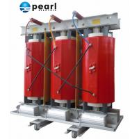 35kV H Class Dry Type Transformer AN / ANAF Cooling Dry Type Power Transformer