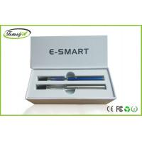 Buy cheap 1.3ml E-Smart E Cigarette Starter Kits With 320mah Battery And 510 Thread from Wholesalers