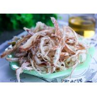 Buy cheap Seasoned Sun Dried Squid Strip Roasted from wholesalers