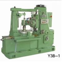 Buy cheap Gear Hobbing Machine Y38-1 from Wholesalers