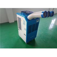 Buy cheap Professional 22000BTU Industrial Spot Coolers Portable Cooling System Eco Friendly from Wholesalers