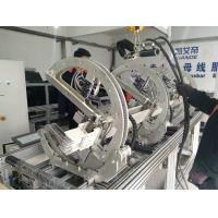 Buy cheap Busbar Fabrication Machine Used For Compact Busduct Assembly And Clamp from Wholesalers