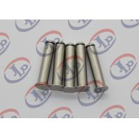 Lathe Turning Unthreaded Bolts Machining Small Metal PartsFor Electrical Equipments for sale