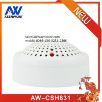 Buy cheap China unique high DB smart heat and smoke detector from Wholesalers