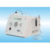 Buy cheap Diamond Microdermabrasion hydra peeling skin facial hydro microdermabrasion machine from Wholesalers