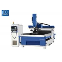 Buy cheap Automatic 1325 CNC Router Machine Metal Multi Axis CNC Drilling Machine from Wholesalers