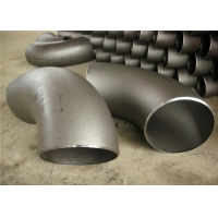 China Hastelloy C22 180 Degree Elbow Steel Boiler Tubes For Heat Exchanger factory