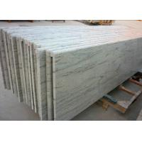Buy cheap River White Granite Kitchen Countertops Natural Solid Kitchen Counter Worktops from Wholesalers
