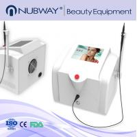 Buy cheap 2015High Frequency Portable Spider Vein Removal Machine!NBW-V700 from Wholesalers