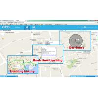 3G pet gps gsm tracker with sim card tracking Reachfar RF-V40