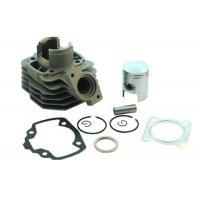 Buy cheap 40mm 50cc BUXY Motorcycle Cylinder Kit , Aluminum Cylinder Block  Shock Resistance from Wholesalers