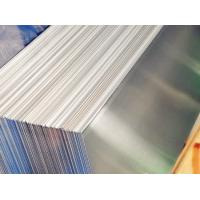 China T6 6082 Aluminium Sheet , 3mm Alloy Sheet For Tool Equipment Parts factory