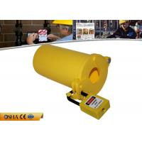 Buy cheap PP Gas Cylinder Safety Lock Out  With Maxinum Equipped Padlocks 3PCS from Wholesalers