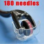 Buy cheap 180 needle eye derma roller, dermaroller 0.5 mm 0.25mm 2.0mm for remove wrinkles, scars from Wholesalers