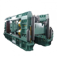 China Energy Saving Cement Grinding Equipment 1000TPH roller press cement mill factory