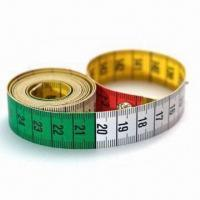 Buy cheap Tailor Measuring Tape, Customized Requirements, Company Names or Logos are Accepted from Wholesalers