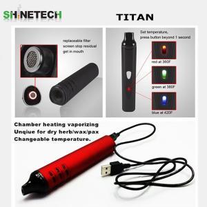 China e cigarette titan mod vape factory