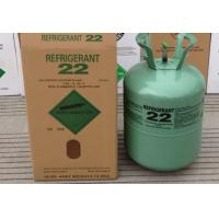 China Freon gas r22 refrigerant for air conditioning cooling on sale