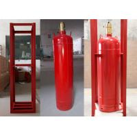 Buy cheap Piping Hfc-227ea Fm200 Fire Extinguishing System For One Zone from Wholesalers