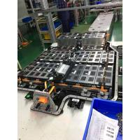 China High Performance Electric Car Battery 340V 150Ah For Electric Car / Electric Sanitation factory