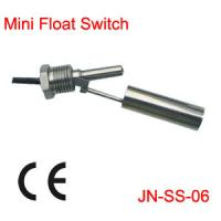 Buy cheap Stainless steel side mounted level switch Special float switch SS-06 from Wholesalers