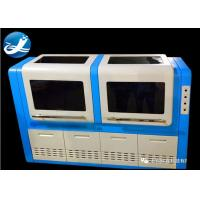 Buy cheap PVC Thermoformed Plastic Products Abs Hot Formig Plastic Enclosure Products from Wholesalers