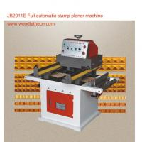 JB2011E  Automatic wooden printing planer