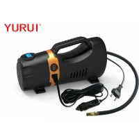 China Electric 1 Year Warranty OEM DC/AC 12v 150 Psi Portable Inflator factory