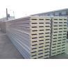 Buy cheap Waterproof Polyurethane Roof Sandwich Panel Color Steel Sheet from wholesalers