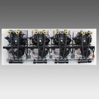 China Medium Pressure Pet Bottle Blowing Air Comrpessor (09SH T, 4 engine set) factory