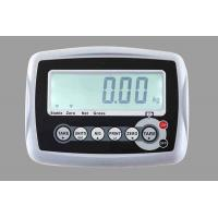 Buy cheap Multifunctional Electronic Weighing Indicator Automatic Calibration CBW7 from Wholesalers