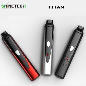 China 2014 best pen vaporizer titan vaporizer factory