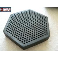 Buy cheap Various Industry Carbon Graphite Products Good Lubrication Wear Resistance from Wholesalers
